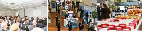 Die Aachener Informationsmanagement-Tagung: Fachtagung, Ausstellerforum und Abendveranstaltung zu aktuellen Informationsmanagement-Themen