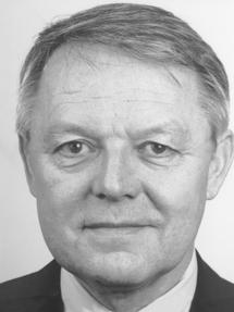 Prof. Dr.-Ing. Walter Eversheim