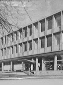 FIR-Gebäude