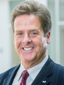 JPG: Geschäftsführer Professor Volker Stich
