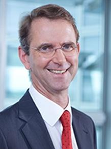 JPG: Institutsdirektor Professor Günther Schuh